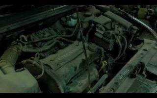 Замена масла в двигателе в шевроле круз: фото и видео