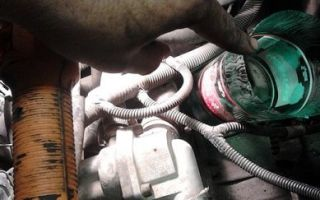 Замена масла в кпп лада гранта с тросовым приводом: какое заливать?