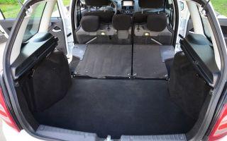 Габариты лада калина в кузове универсал: фото, размеры