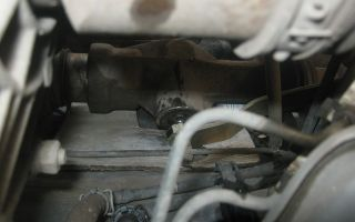 Как подтянуть рулевую рейку на лада калина: фото и видео