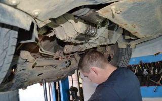 Как подтянуть рулевую рейку на форд фьюжн: фото и видео