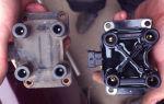 Множественные пропуски зажигания на ваз-2110: фото и видео