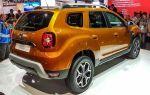 Рено дастер 2017 в новом кузове: цены и характеристики, фото