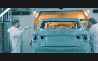Оцинкован ли кузов на лада ларгус: фото и видео оцинковки