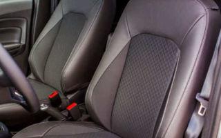 Что лучше рено каптур или форд экоспорт: сравнение, фото, видео
