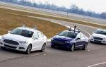 Концерны psa и ford объединились в работе над технологией connected car