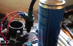 Как снять форсунки на ваз-2114 8 клапанов: видео замены и фото