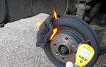 Какие лучше передние тормозные колодки выбрать рено логан