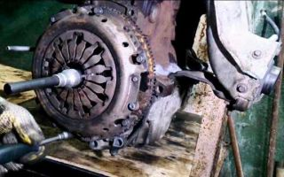 Как прокачать сцепление на рено меган 2: фото и видео