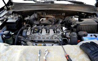 Необходим ли прогрев холодного двигателя лада гранта
