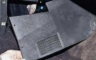 Замена кулисы кпп на ваз-2110: фото и видео