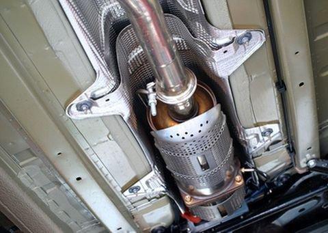 Форд Фокус 2 горит чек двигателя: что делать и как устранить