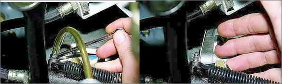 Как отрегулировать сцепление Нива Шевроле своими руками: видео