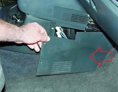 Не срабатывает вентилятор охлаждения ВАЗ-2112 инжектор 16 клапанов