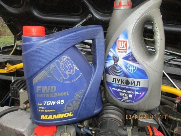 Замена масла в коробке передач ВАЗ-2112 16 клапанов: фото и видео