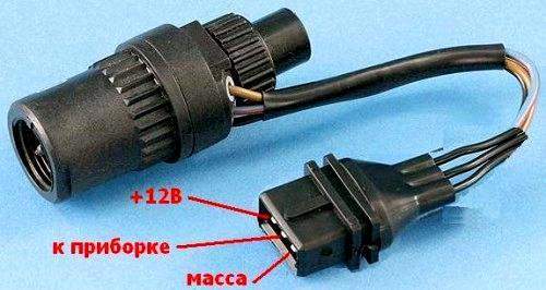 Замена датчика скорости ВАЗ-2112: фото, видео, выбор артикула