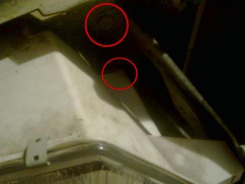 Замена стекла фары на ВАЗ-2114: фото и видео, как снять