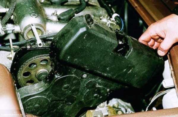 Регулировка клапанов ВАЗ-2112 16 клапанов: фото и видео