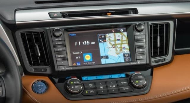Тойота Рав 4 2018 года – что нового, комплектации и цены