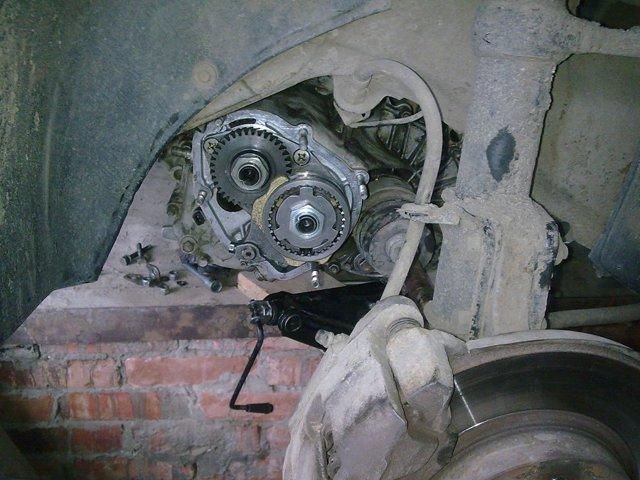 На ВАЗ-2114 гудит коробка передач, что делать: фото и видео