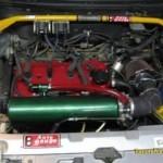 Тюнинг двигателя ВАЗ-2112 16 клапанов своими руками: фото, видео