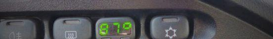 Замена термостата на Нива Шевроле: фото и видео
