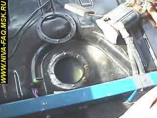 Появился запах бензина в салоне ВАЗ-2112, что делать?