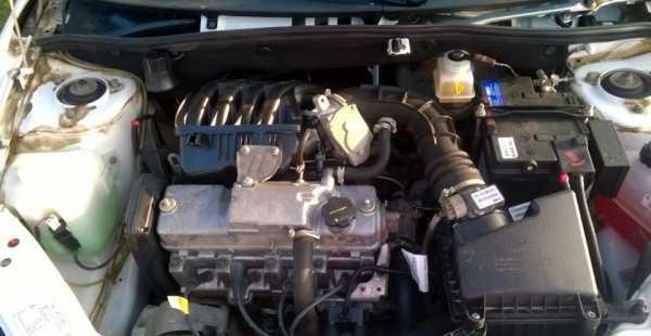 Греется двигатель Лада Калина на холостых оборотах: фото, видео