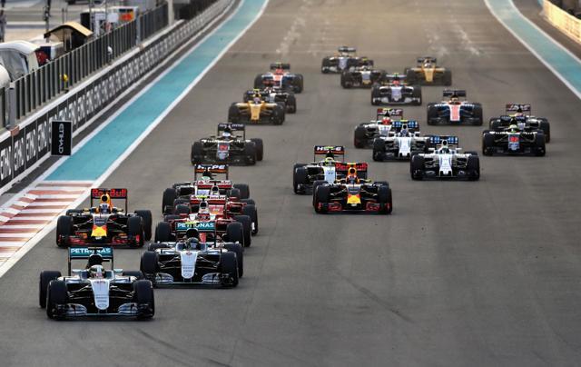 Владимир Атоев и Егор Оруджев должны участвовать в Формуле renault в 2016-м