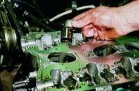 Замена гидрокомпенсаторов ВАЗ-2112 16 клапанов: фото и видео
