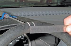 Какие рулевые наконечники на Рено Логан лучше: фото, аналитика