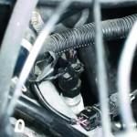 Как снять коробку передач на ВАЗ-2114: видео демонтажа КПП