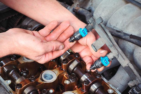 Двигатель ВАЗ-2114 плохо тянет: диагностика, ремонт