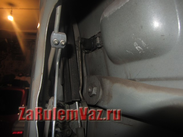 Как поменять и заменить ручку двери на ВАЗ-2114: фото и видео