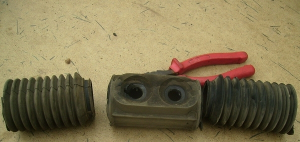 Замена рулевой рейки на ВАЗ-2114: фото и видео, артикулы