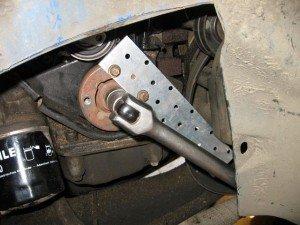 Как снять и открутить шкив коленвала на ВАЗ-2114: фото и видео