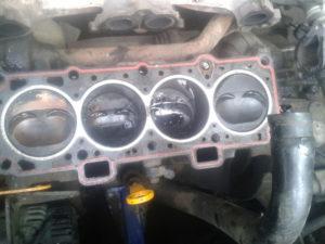 ВАЗ-2114 двигатель троит на холодную: причины и диагностика