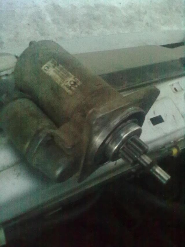 Замена бендикса стартера на ВАЗ-2114: фото и видео