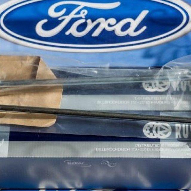 Какие лучше стойки стабилизатора на Форд Фокус 2