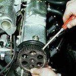 Замена сальников распредвалов на ВАЗ-2112: фото, видео, размер