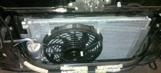 Где находится реле вентилятора на Лада Калина: фото и видео