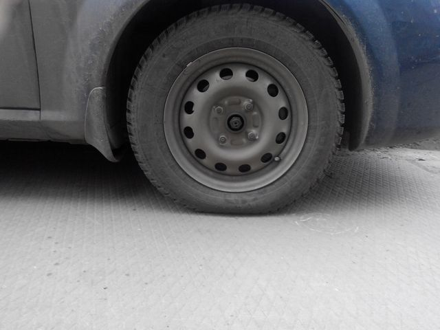 Давление в шинах в Шевроле Круз: фото