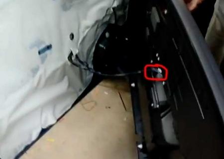 Как снять обшивку двери на Шевроле Авео: фото и видео