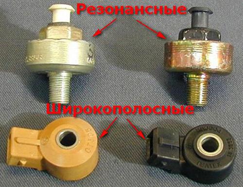 Признаки неисправности датчика детонации ВАЗ-2112 16 клапанов