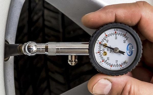 Рекомендуемое давление в шинах Лада Гранта: седан, лифтбек