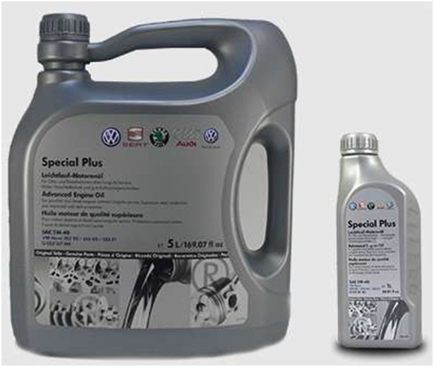 Какой объём масла в двигателе Фольксваген Поло седан 1.6