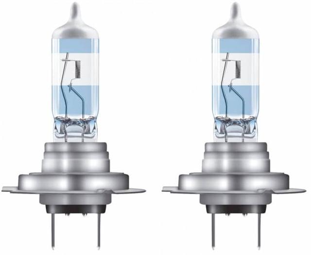 Как заменить лампочку ближнего света на Нива Шевроле: видео