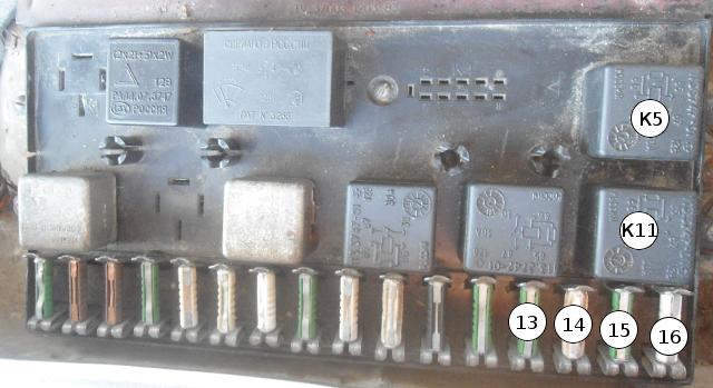 Не горит фара ближнего и дальнего света на ВАЗ-2114: фото и видео