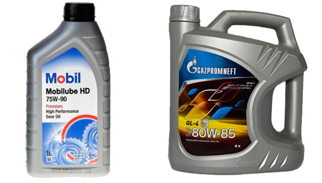 Какое масло лучше заливать в коробку ВАЗ-2112 16 клапанов: опрос