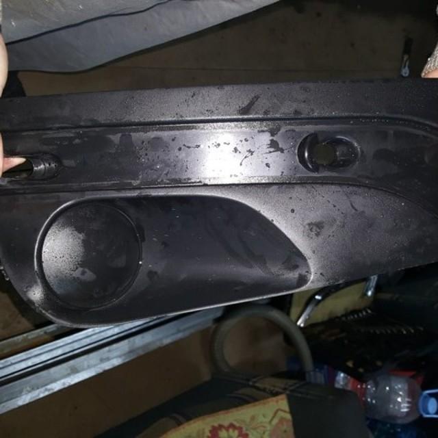 Как установить противотуманные фары на Лада Веста: фото и видео